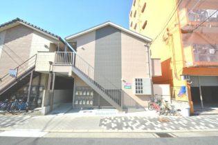 ハイツ木下 2階の賃貸【大阪府 / 大阪市西成区】