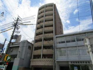 愛知県名古屋市中区新栄1丁目の賃貸マンション