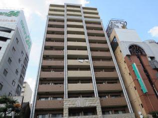愛知県名古屋市中村区名駅南1丁目の賃貸マンション