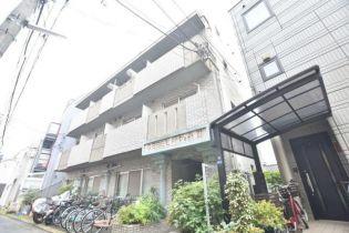 セベラパート3 1階の賃貸【東京都 / 新宿区】