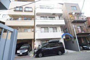 東京都江東区扇橋3丁目の賃貸マンション