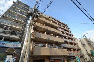 ソシエ立花 5階の賃貸【兵庫県 / 尼崎市】