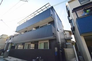 CoLaBo甲子園West 2階の賃貸【兵庫県 / 西宮市】