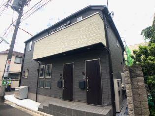 1LDK・上北沢 徒歩4分・インターネット対応・即入居可の賃貸