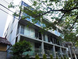 東京都目黒区中根2丁目の賃貸マンション