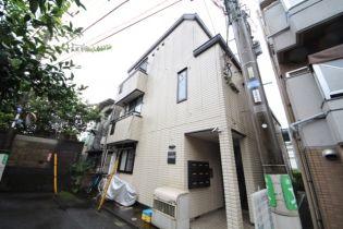 東京都杉並区永福3丁目の賃貸マンション