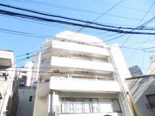 鎧ハイツ 3階の賃貸【東京都 / 品川区】