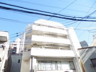 鎧ハイツ 8階の賃貸【東京都 / 品川区】