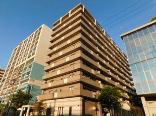 滋賀県大津市におの浜3丁目の賃貸マンション