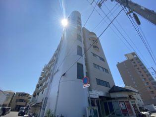 兵庫県神戸市長田区大道通4丁目の賃貸マンション