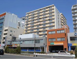 アーバニア鶴舞第2 7階の賃貸【愛知県 / 名古屋市中区】
