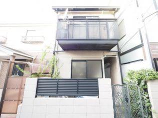 村井方[1階]の外観