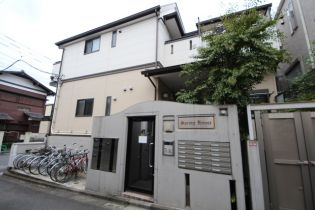 スプリングハウス 3階の賃貸【東京都 / 杉並区】