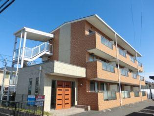プランドール 1階の賃貸【滋賀県 / 守山市】