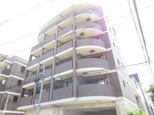 東京都目黒区中央町2丁目の賃貸マンション