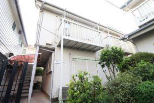 東京都練馬区関町北5丁目の賃貸アパート