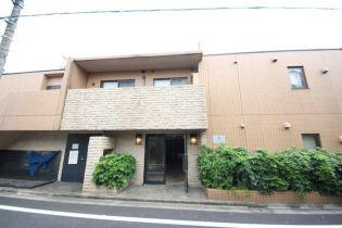 東京都杉並区下井草2丁目の賃貸マンション