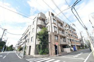 東京都渋谷区恵比寿南2丁目の賃貸マンション