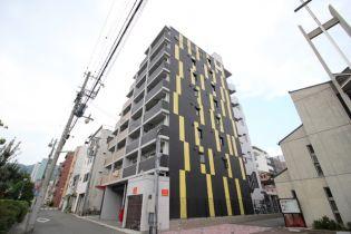 兵庫県神戸市中央区日暮通6丁目の賃貸マンション