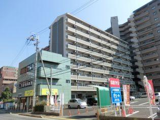 クレアトゥール21 7階の賃貸【滋賀県 / 草津市】