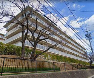 アーバンラフレ虹ヶ丘中 6号棟 2階の賃貸【愛知県 / 名古屋市名東区】