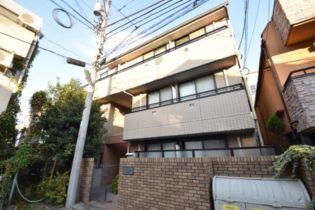 東京都世田谷区南烏山3丁目の賃貸マンション