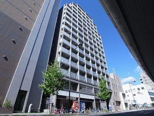兵庫県神戸市中央区海岸通5丁目の賃貸マンション