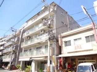 ハイデンスナガイ 3階の賃貸【大阪府 / 大阪市淀川区】