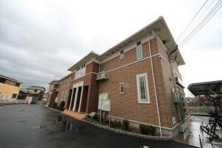 奈良県橿原市出合町の賃貸アパート