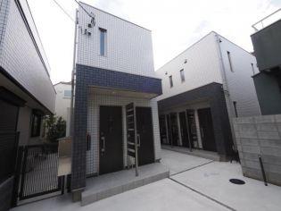 東京都武蔵野市西久保3丁目の賃貸アパート