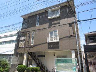 東京都武蔵野市御殿山2丁目の賃貸マンション