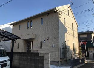 東京都小金井市東町2丁目の賃貸アパート