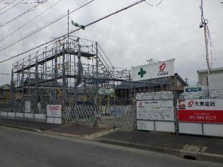 愛知県名古屋市南区鳴尾1丁目の賃貸アパート