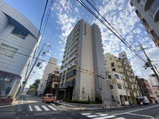 兵庫県神戸市兵庫区本町1丁目の賃貸マンション