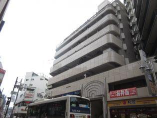 東京都三鷹市下連雀3丁目の賃貸マンション