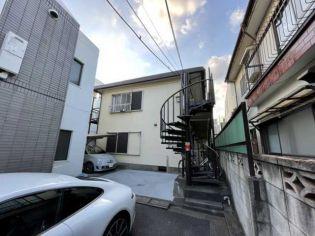 メイハイツ 1階の賃貸【東京都 / 杉並区】
