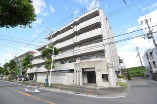 メゾンプロムナード 1階の賃貸【兵庫県 / 尼崎市】