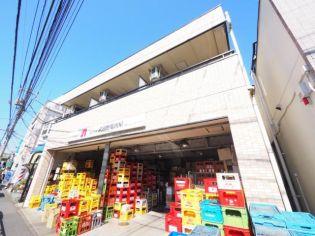グレイス吉祥寺 2階の賃貸【東京都 / 武蔵野市】