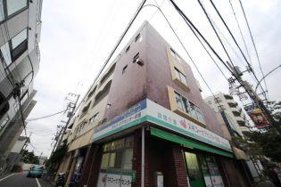 坂上屋ビル 3階の賃貸【東京都 / 杉並区】