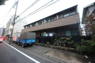 フォレスト白鷺 1階の賃貸【東京都 / 中野区】