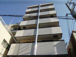 セサミハイツ 2階の賃貸【大阪府 / 大阪市淀川区】