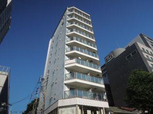 スリーアイランドタワー葵 8階の賃貸【愛知県 / 名古屋市東区】