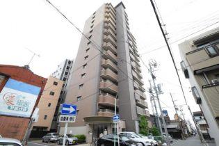 愛知県名古屋市中村区太閤通5丁目の賃貸マンション