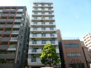 ジェイパーク両国 7階の賃貸【東京都 / 墨田区】