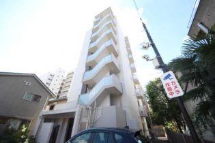 東京都杉並区天沼3丁目の賃貸マンション
