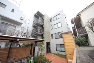 Regulus1 4階の賃貸【東京都 / 杉並区】