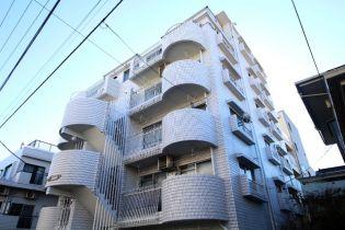 第2シーボニアマンション 6階の賃貸【東京都 / 杉並区】