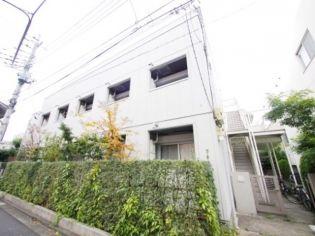 ブロス・K 3階の賃貸【東京都 / 武蔵野市】