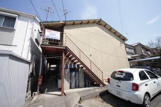 京終アパート[2階]