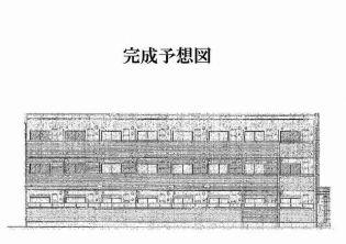 奈良県大和高田市北片塩町の賃貸アパート